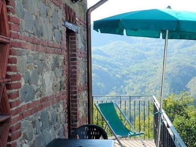 Cinghiale- two-room apartment for 2/4